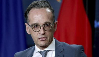 وزیر خارجه آلمان: عنصر زمان در مذاکرات وین حیاتی است