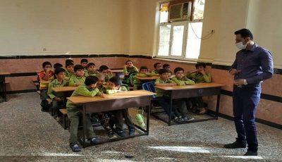 کمبود ۲۰۰هزار معلم برای سال تحصیلی آینده