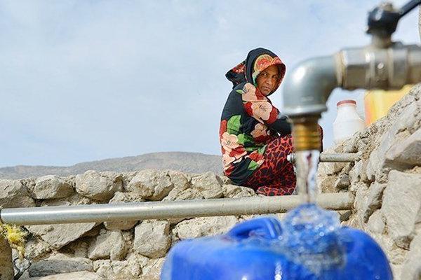 نصف سدهای ایران خالی است/ تشدید بحران آب در برخی شهرها