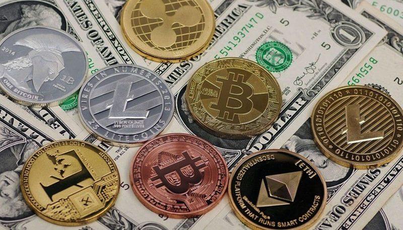تحلیل تکنیکال ۳ ارز دیجیتال / سیگنال فروش یا خرید؟