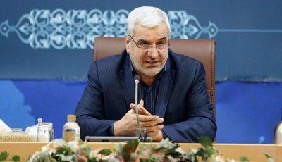 اسامی نهایی نامزدهای انتخابات ۶ خرداد اعلام میشود