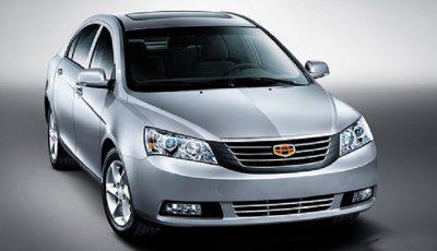 قیمت خودروهای چینی در بازار جهانی