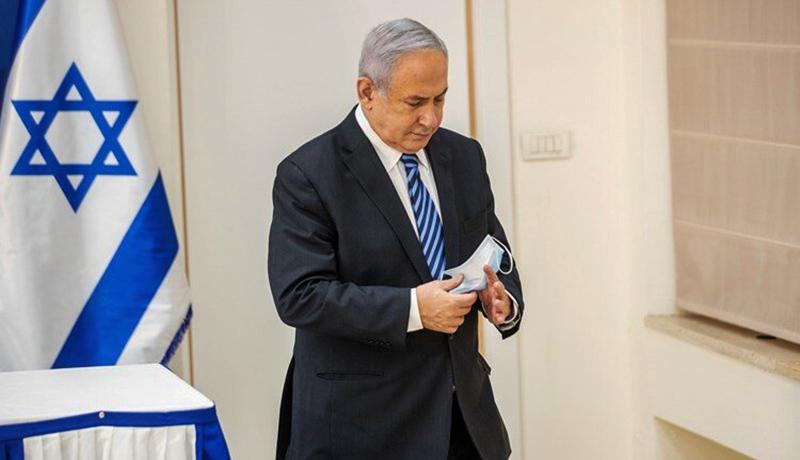 اسرائیل آماده بازگشت آمریکا به برجام شده است