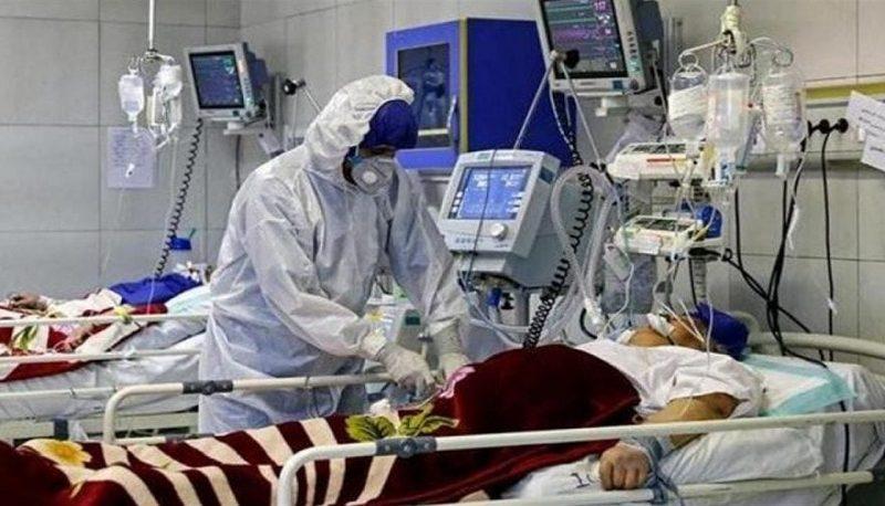 تخت خالی نیست، بیمارستانها را نگردید! / «صد رحمت به دلالان سیمان و مسکن!»