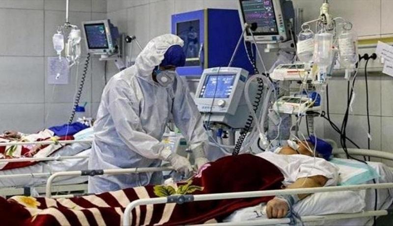 آمار کرونا در ایران/ فوت ۱۲۲ نفر در ۲۴ ساعت گذشته