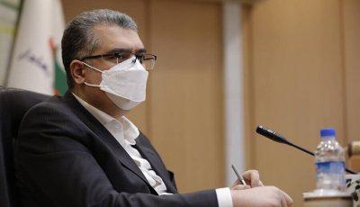 سیگنال امیدبخش رئیس بورس / «ابراهیم رییسی» کدهای حمایت را داده است