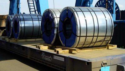 تاثیر لغو تحریم بر صادرات فولاد/ گرفتاری قیمتگذاری دستوری بیشتر از تحریم!