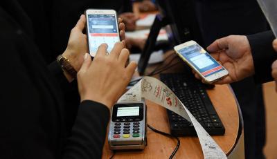 افزایش هزینه پیامک بانکهای دولتی