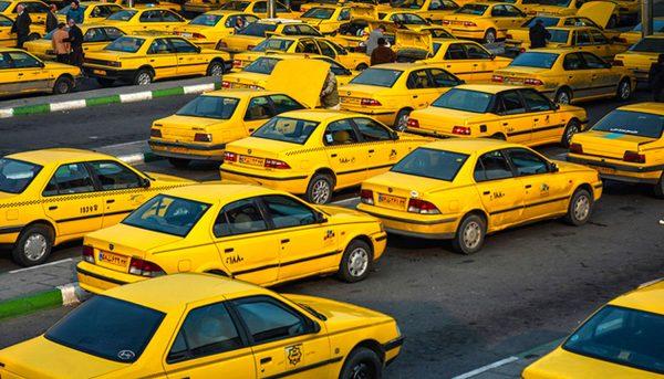 بیکاری ۶۰ درصد از رانندگان ناوگان مسافربری