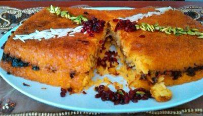 برترین کتابهای آشپزی ایران