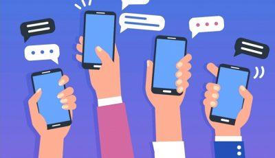 نقش پررنگ شبکههای اجتماعی در بورس و بازارهای مالی