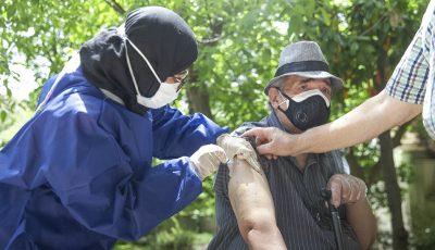 اسنپ رفتوآمد سالمندان را به مراکز واکسیناسیون آسان کرد