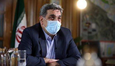 خسارت ۱۰۰ میلیاردی شهرداری از کرونا در هر ماه
