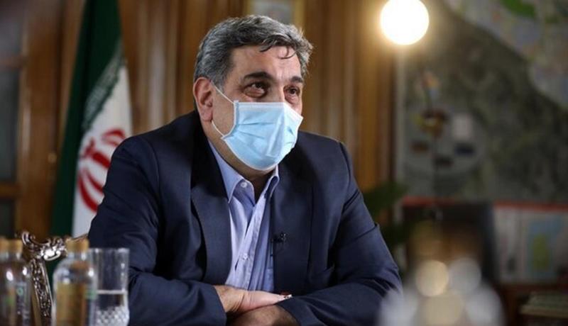 وجود انحراف در تزریق واکسن به پاکبانان در برخی مناطق تهران