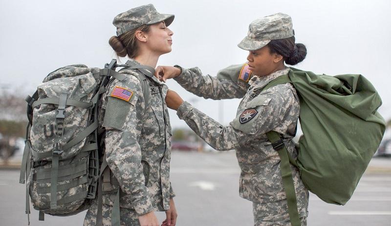 سربازی اجباری