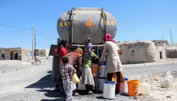 لابی سیاسی برای برداشت آب / چه کسانی منابع آب ایران را خالی کردند؟