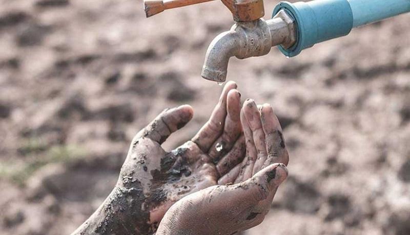 یک قطره آب نداریم / آب کدام شهرها قطع شده است؟