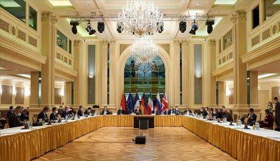 پایان نشست کمیسیون مشترک برجام / گفتوگوها جمعه ازسرگرفته میشود