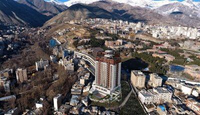 لیستی از مناطق گران قیمت تهران برای خرید خانه / ولنجک متری ۹۲ میلیون تومان