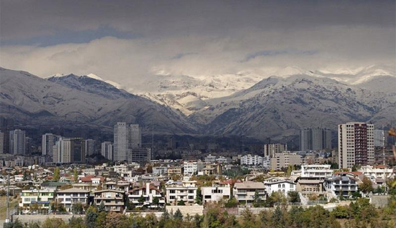 نرخ فروش مسکن در شرق تهران / هروی متری ۵۵ میلیون تومان