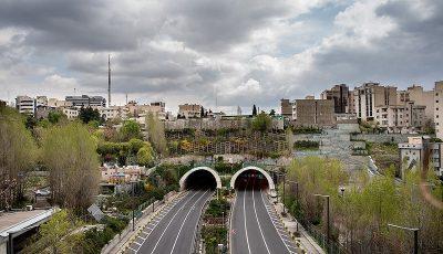 مقایسه قیمت مسکن در مرکز و جنوب تهران