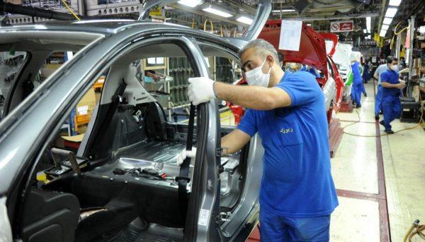 ایراد عجیب به واردات خودرو / خرید ۱.۷ میلیارد یورو قطعه خارجی برای تولید خودروی داخلی!