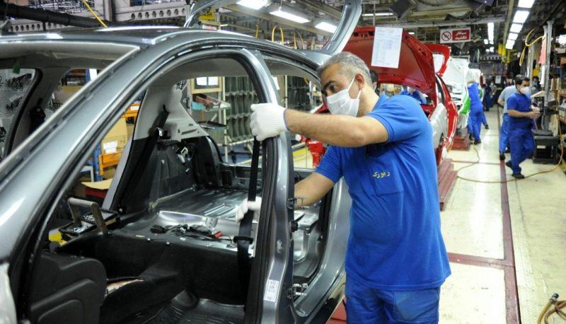 خودرو برقی ایرانی در راه است / اعلام خودروهای جدید ایرانخودرو و سایپا