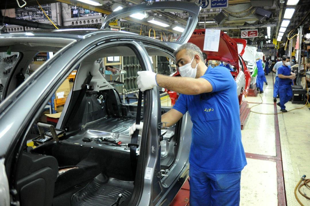 خودرو در دولت رئیسی ارزان میشود؟/ سقوط قیمت خودرو در راه است؟