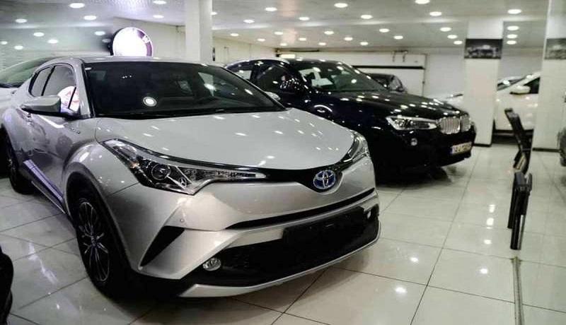 لیزینگ و خرید اقساطی خودرو
