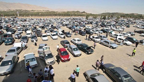 افزایش قیمت ساینا در کنار ثبات قیمت در بازار خودرو / قیمت خودرو امروز ۲۶ مهر