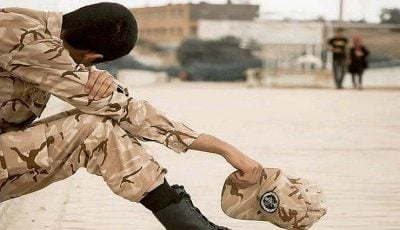 افزایش حقوق سربازان منتفی شد؟ / «۳ ماه است حقوق نگرفتهایم!»