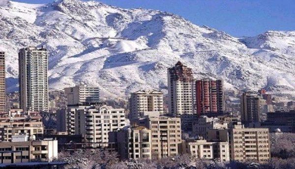 نرخ اجاره مسکن در شمال تهران / پاسداران و جردن ماهی ۱۸ میلیون تومان