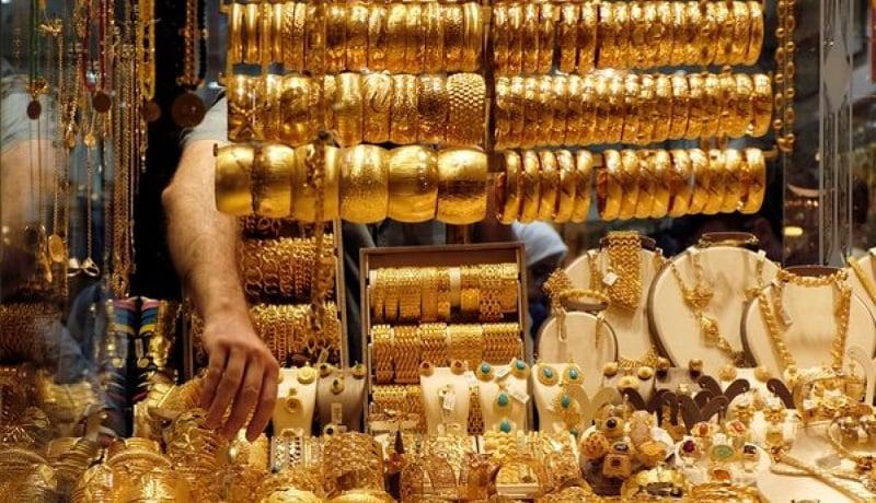 افزایش قیمت طلا و سکه در بازار امروز ۲۹ تیر