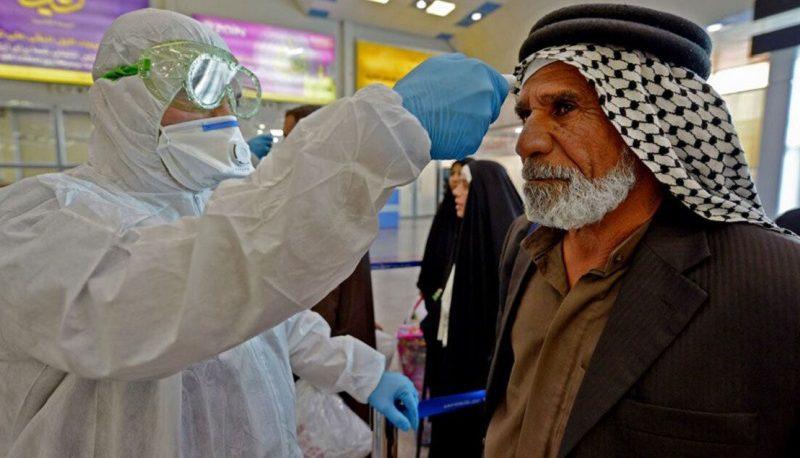 پیگیری یک شایعه انتخاباتی / حضور عراقیها در انتخابات ایران صحت دارد؟