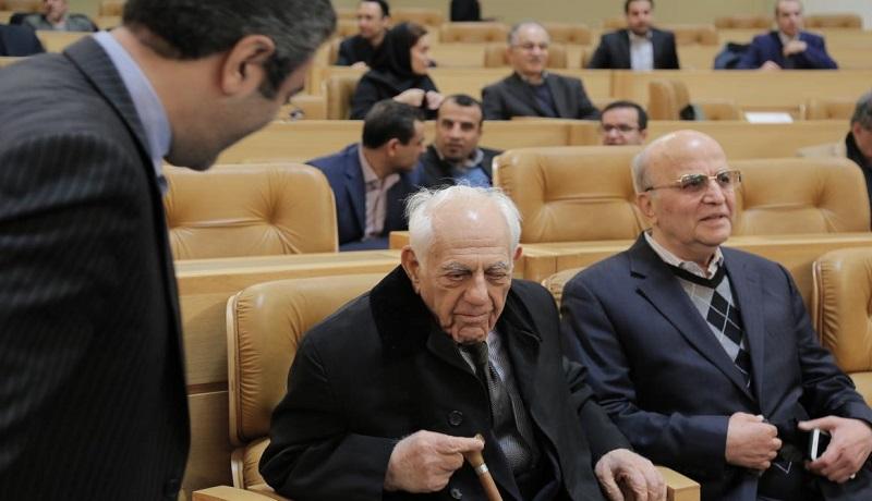 فرمانفرمائیان، عضو سابق هیاتمدیره بورس تهران درگذشت