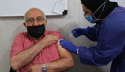 از سرگیری تزریق دز دوم واکسن کرونا