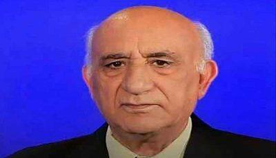 پرویز کاردان، بازیگر و کارگردان قدیمی درگذشت