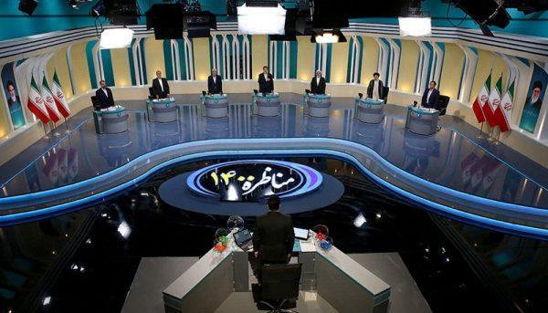 زمان مناظره سوم انتخابات / کدام کاندیدا فرصت دفاع دارد؟