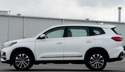 فروش جدید خودروهای چینی در ایران / خرید خودرو تقریبا بدون پول نقد!