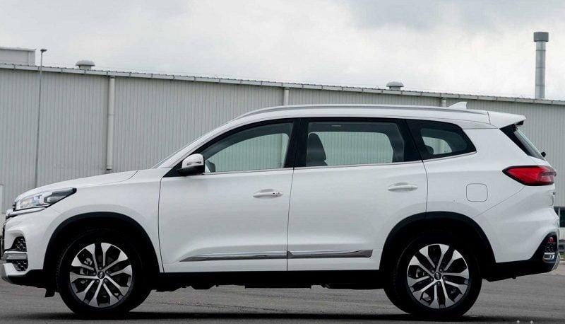 فروش جدید خودروهای چینی در ایران / خرید خودرو بدون پول نقد؟