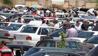 پیشبینی قیمت خودو در هفته اول تیر / افزایش تقاضا برای خرید خودرو