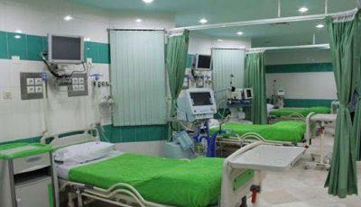 جان باختن ۱۳ نفر در بیمارستان عربستانی به سبب قطع اکسیژن