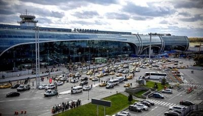سرگردانی ۳۸ مسافر ایرانی در فرودگاه مسکو