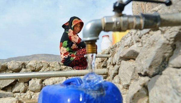 آب جیرهبندی میشود؟/ قطع همزمان آب و برق در برخی شهرها