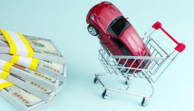 خرید ماشین خارجی کارشناسی شده