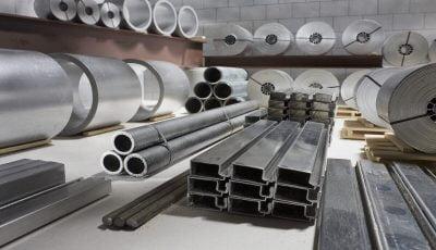 مشکل صادرات مقاطع فولادی، حل میشود؟