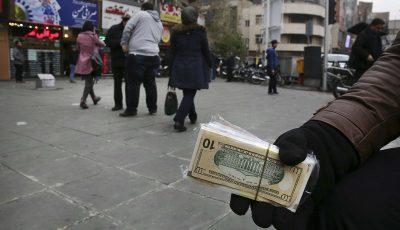 عقبنشینی محتاطانه قیمت دلار