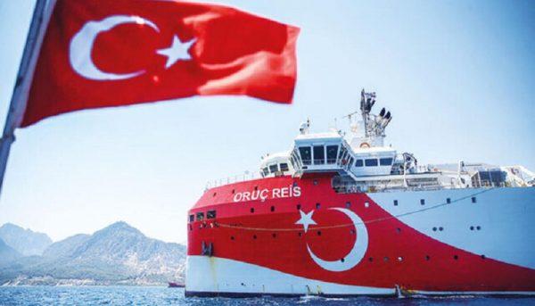 گام جدید ترکیه در مسیر تبدیل شدن به قطب انرژی