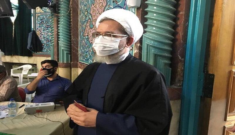 مازنی: شاهد غافلگیری بزرگی از سوی ملت ایران خواهیم بود