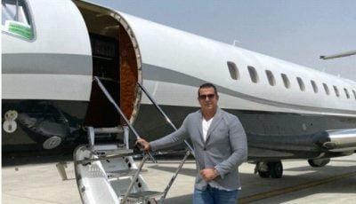 برایان اعتماد، ثروتمندترین ایرانىالاصل در امارات کیست؟